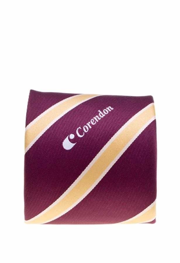 Firmaya Özel Logolu Kravat 02