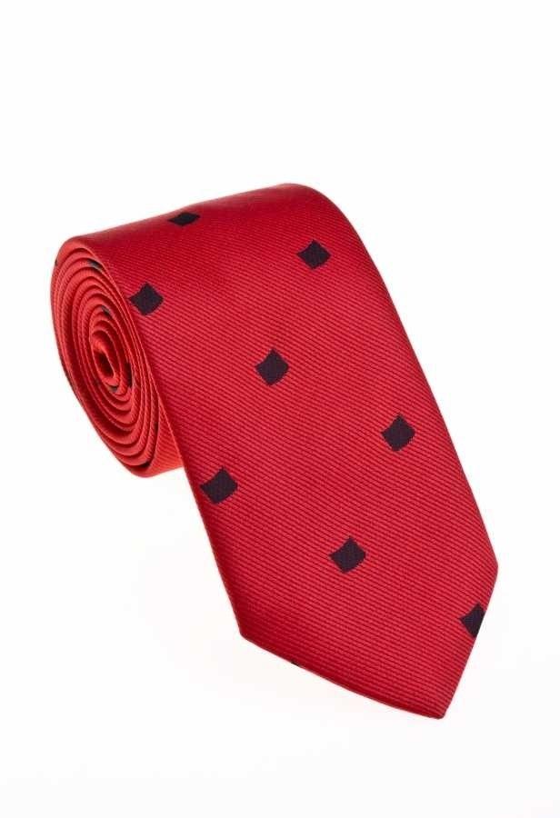 Firmaya Özel Logolu Kravat 06