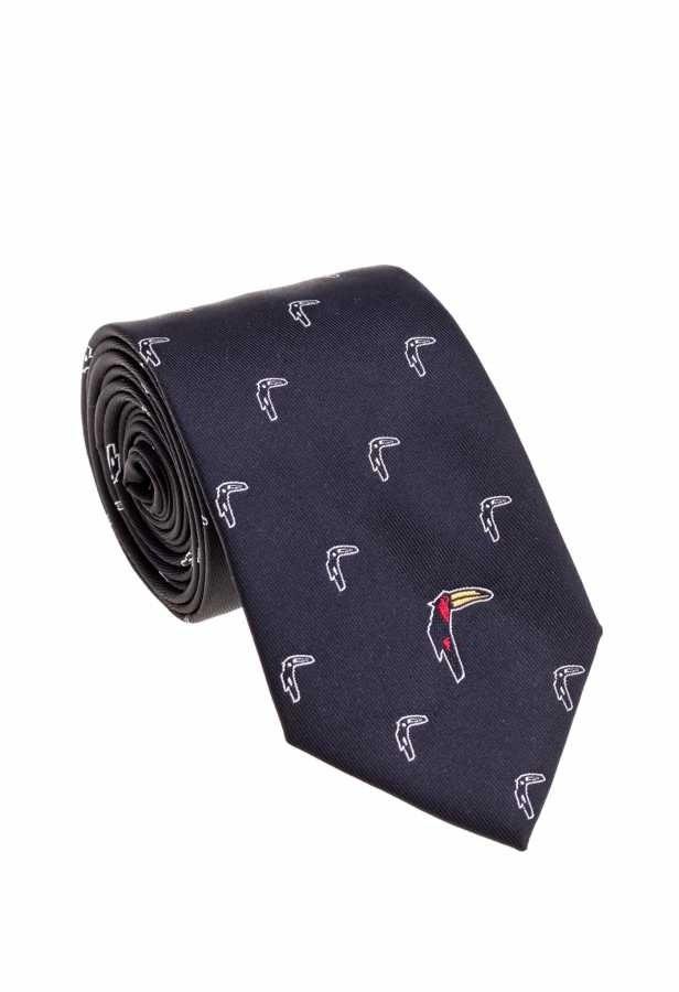 Firmaya Özel Logolu Kravat 08