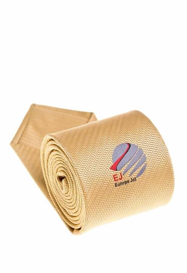 Firmaya Özel Logolu Kravat 11