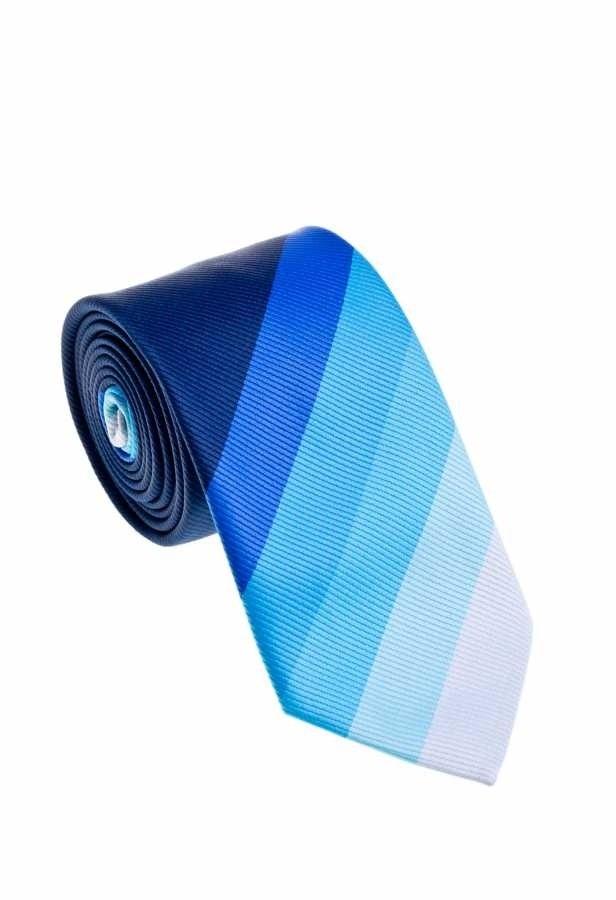 Firmaya Özel Logolu Kravat 12